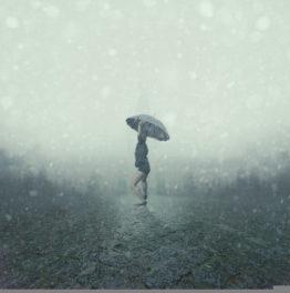 Storm Woman