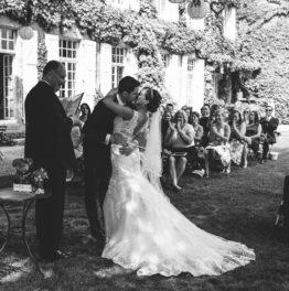 Our Fairytale Chateau Wedding